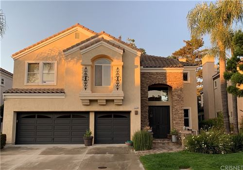 Photo of 11775 Pinedale, Moorpark, CA 93021 (MLS # SR21156480)