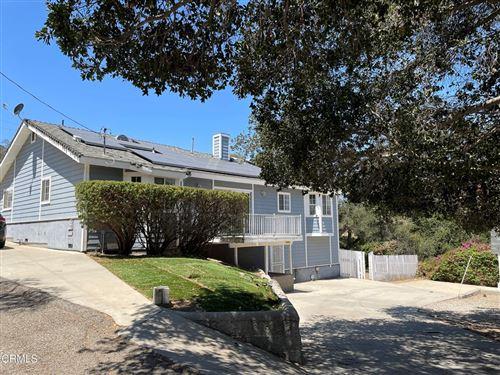 Photo of 1267 Mountain View Drive, Newbury Park, CA 91320 (MLS # V1-7480)