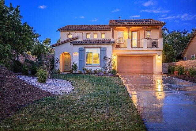 Photo of 13807 Eaton Hollow Avenue, Moorpark, CA 93021 (MLS # 220002480)
