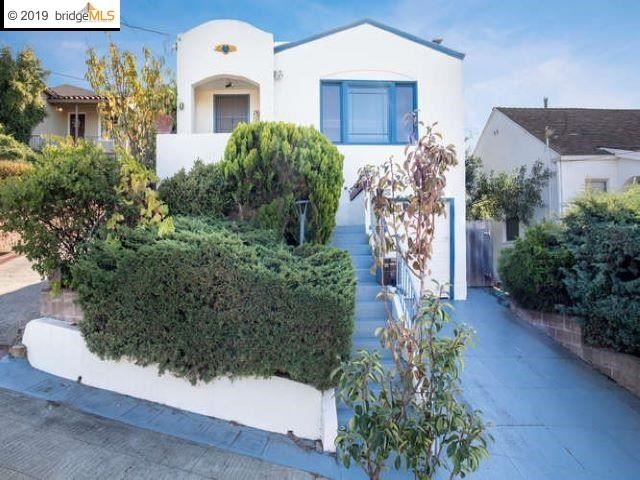 3334 69Th Ave, Oakland, CA 94605 - #: 40884480