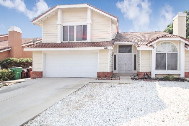 12187 Heritage Drive, Moreno Valley, CA 92557 - MLS#: CV20192480