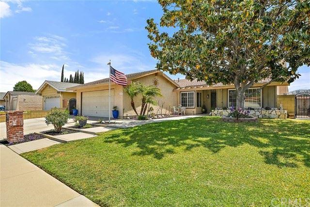 424 S Rock River Road, Diamond Bar, CA 91765 - MLS#: CV21102480