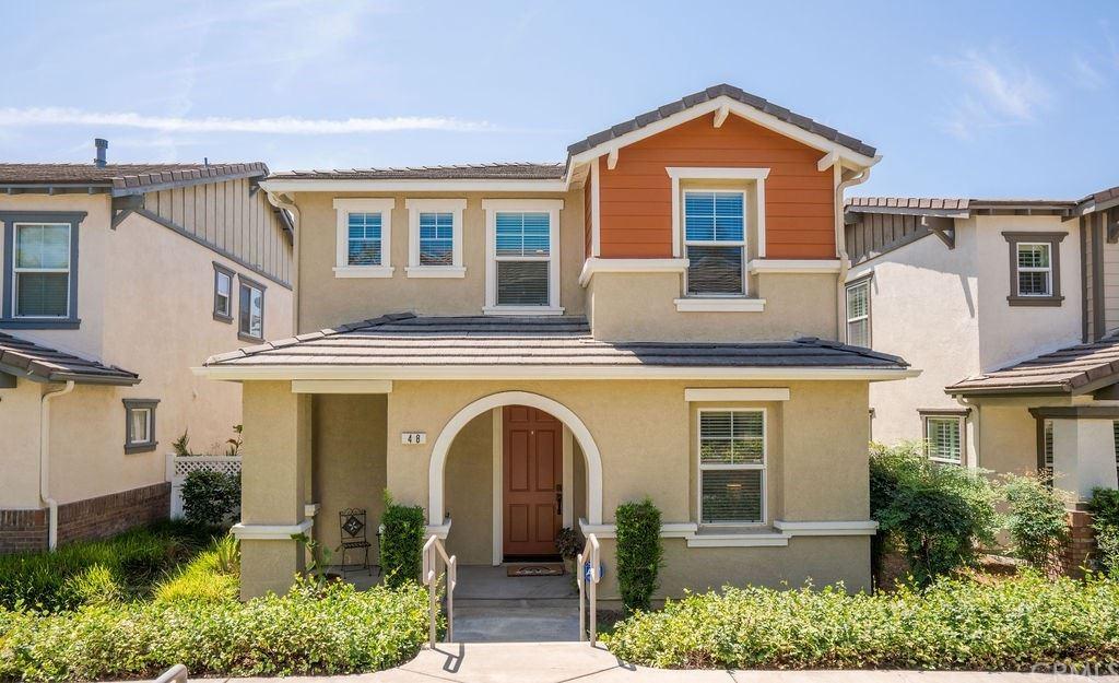 11090 Mountain View Drive #48, Rancho Cucamonga, CA 91730 - MLS#: CV21160480