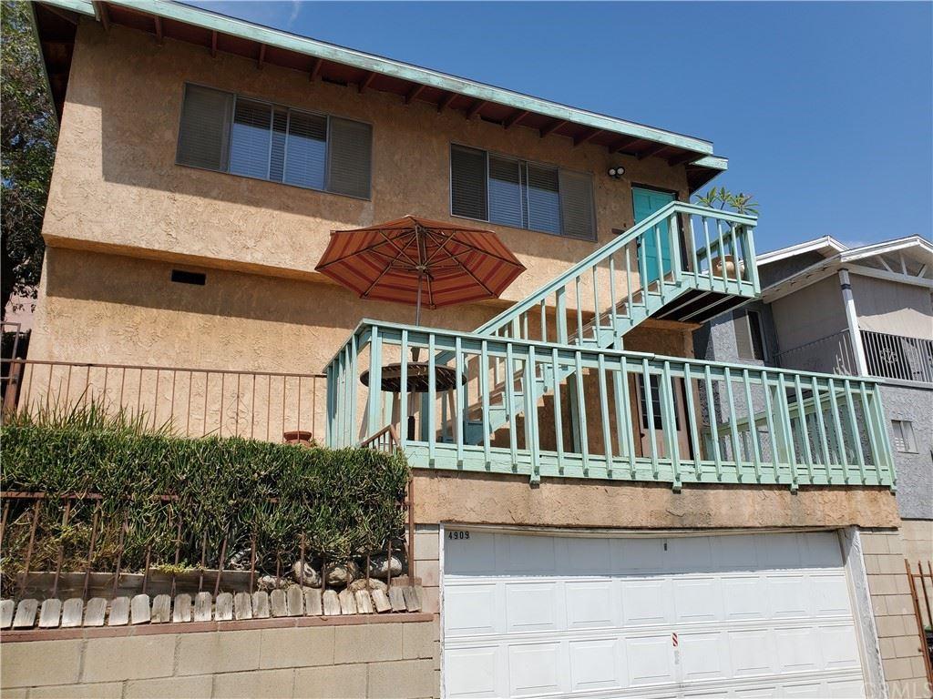 4909 Ithaca Avenue, El Sereno, CA 90032 - MLS#: CV21219480