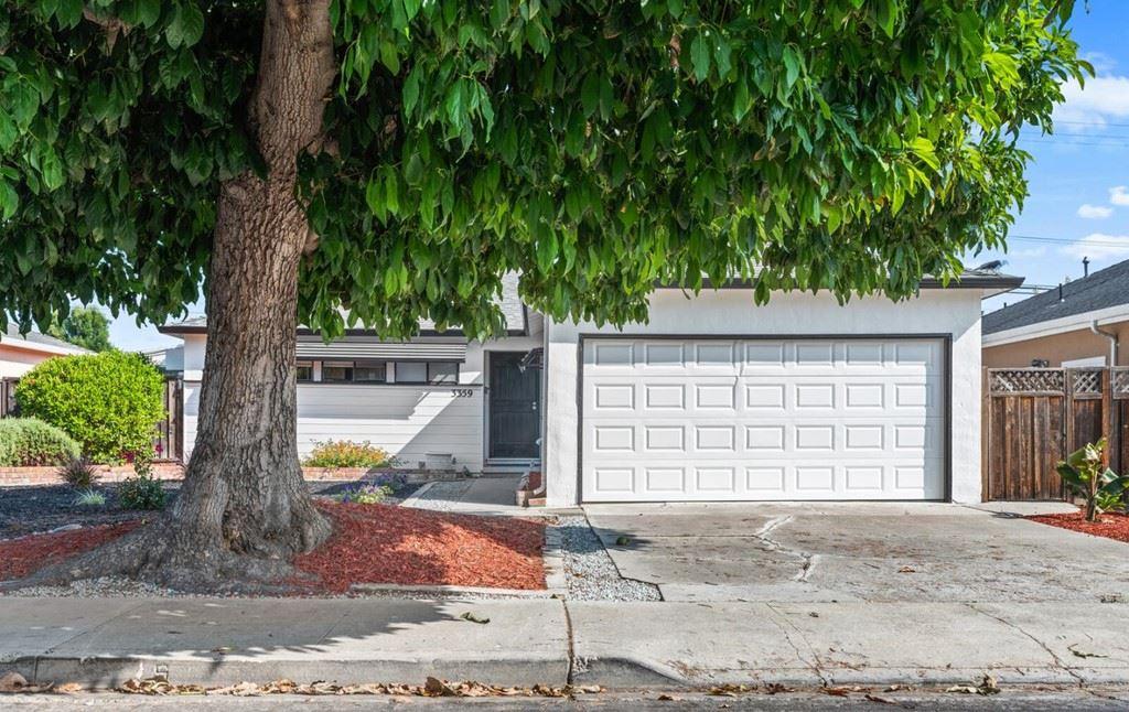 3359 Victoria Avenue, Santa Clara, CA 95051 - #: ML81854480