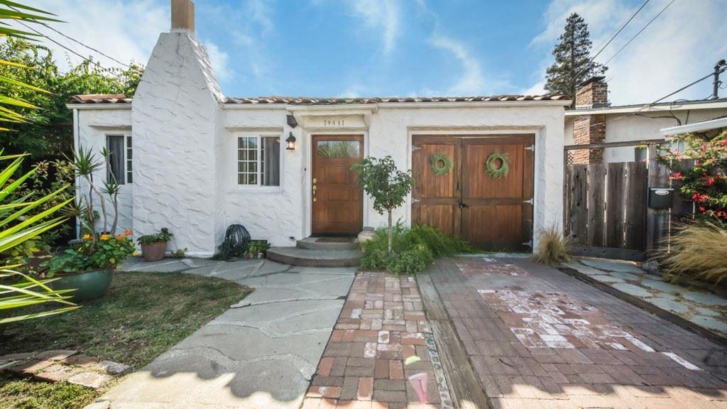 911 Cayuga Street, Santa Cruz, CA 95062 - MLS#: ML81862480