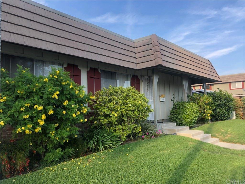 4617 Larwin Avenue, Cypress, CA 90630 - MLS#: OC21217480