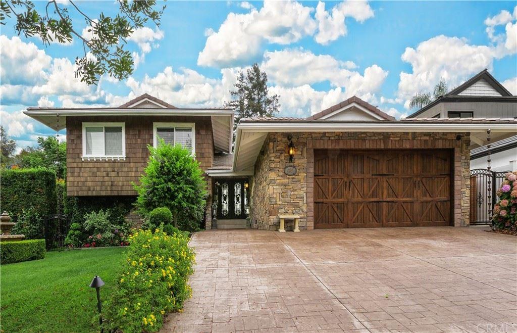 5540 Scotwood Drive, Rancho Palos Verdes, CA 90275 - MLS#: PV21199480