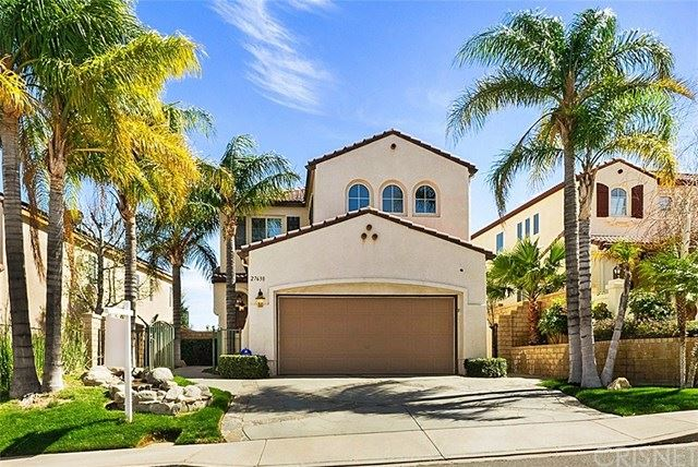27638 Redwood Way, Castaic, CA 91384 - MLS#: SR21075480