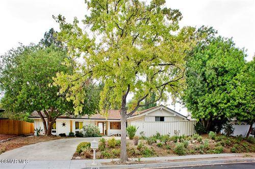Photo of 2154 La Granada Drive, Thousand Oaks, CA 91362 (MLS # 221005481)