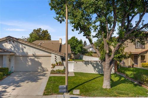 Photo of 25907 Palomita Drive, Valencia, CA 91355 (MLS # BB21198481)