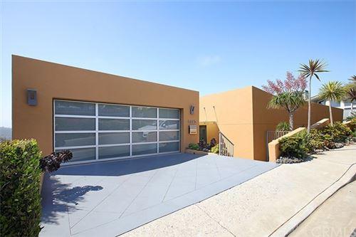 Photo of 1415 Coral Drive, Laguna Beach, CA 92651 (MLS # LG21088481)