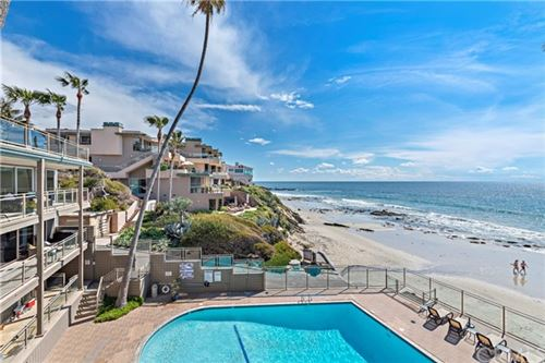 Photo of 1585 S Coast #32, Laguna Beach, CA 92651 (MLS # LG21108481)