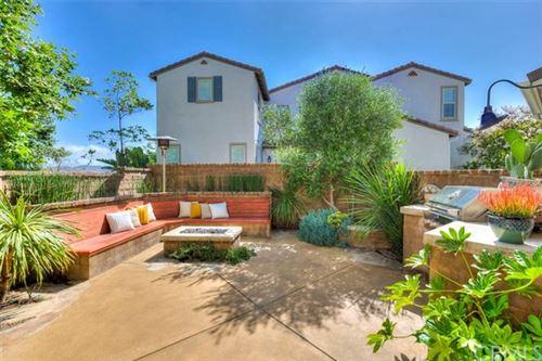 Photo of 30 Gallo Street, Rancho Mission Viejo, CA 92694 (MLS # OC20125481)