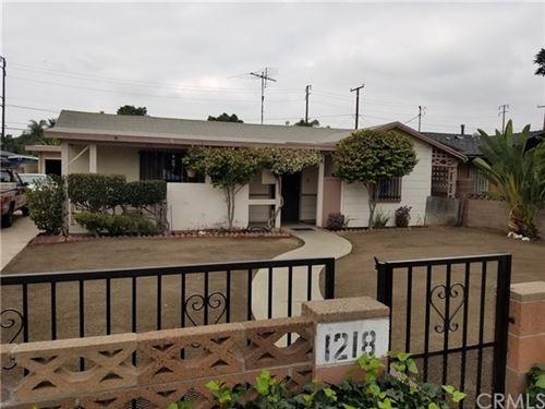 Photo of 1218 S Golden West Avenue, Santa Ana, CA 92704 (MLS # OC20214481)