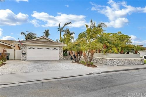 Photo of 21301 Sand Dollar Lane, Huntington Beach, CA 92646 (MLS # OC21042481)