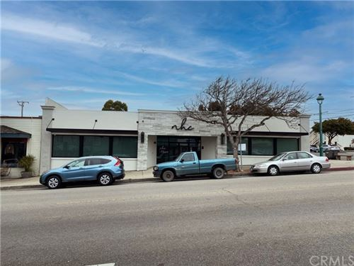 Photo of 495 Morro Bay Boulevard, Morro Bay, CA 93442 (MLS # PI21099481)