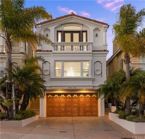 Photo of 1611 Haynes Lane, Redondo Beach, CA 90278 (MLS # SB21206481)