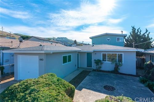 Photo of 440 Luzon Street, Morro Bay, CA 93442 (MLS # SC20016481)