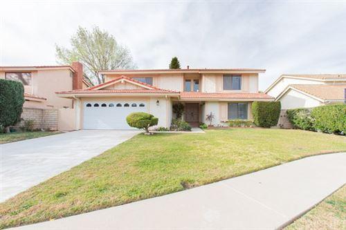 Photo of 10637 Willowbrae Avenue, Chatsworth, CA 91311 (MLS # SR20262481)