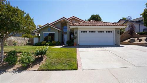 Photo of 28019 Caraway Lane, Saugus, CA 91350 (MLS # SR21130481)
