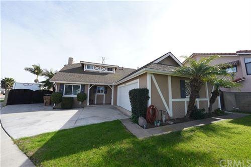 Photo of 5562 Park Avenue, Garden Grove, CA 92845 (MLS # TR21029481)