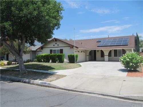 Photo of 19637 Delight Street, Canyon Country, CA 91351 (MLS # TR21156481)