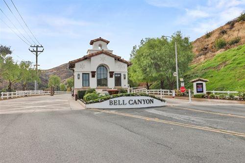 Photo of 176 Saddlebow Road, Bell Canyon, CA 91307 (MLS # V0-220005481)