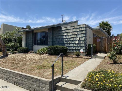 Photo of 5573 Stanford Street, Ventura, CA 93003 (MLS # V1-6481)