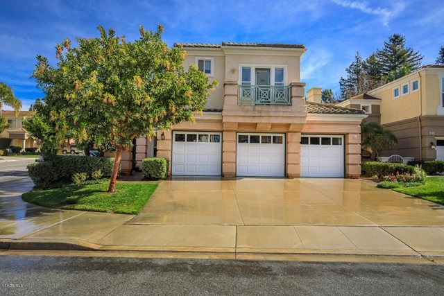 Photo of 4084 Havenridge Court, Moorpark, CA 93021 (MLS # 220002481)