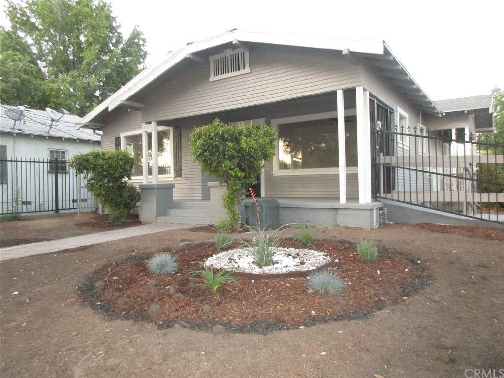 1315 N D Street, San Bernardino, CA 92405 - MLS#: CV21125481