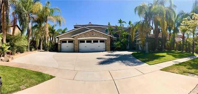 1583 Via Aurora Circle, Corona, CA 92881 - MLS#: EV20128481
