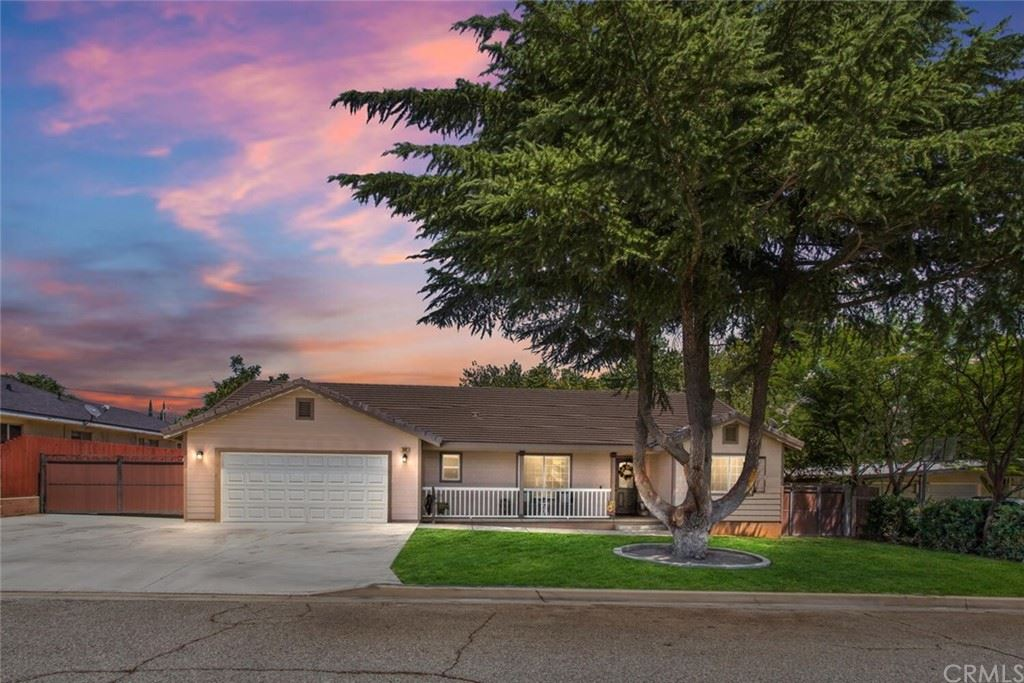 882 N 6th Street, Banning, CA 92220 - MLS#: EV21164481
