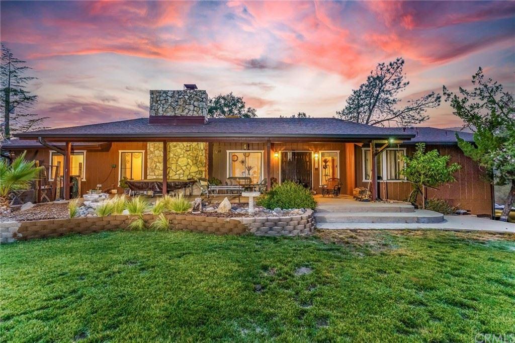 29839 Yosemite Springs Pkwy, Coarsegold, CA 93614 - MLS#: FR21167481