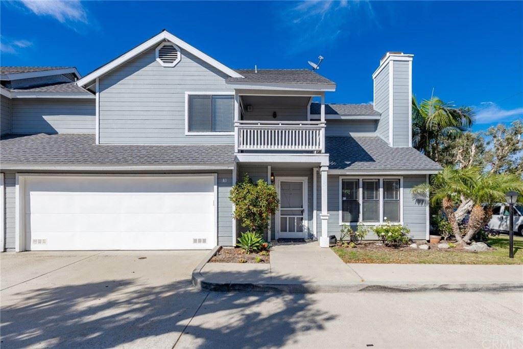 2435 Orange Avenue #A1, Costa Mesa, CA 92627 - MLS#: LG21168481