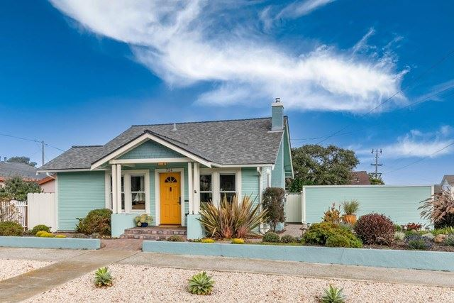 724 Pine Avenue, Pacific Grove, CA 93950 - MLS#: ML81820481