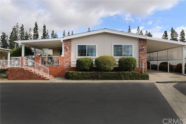 5200 Irvine Blvd. #479, Irvine, CA 92620 - MLS#: OC21019481