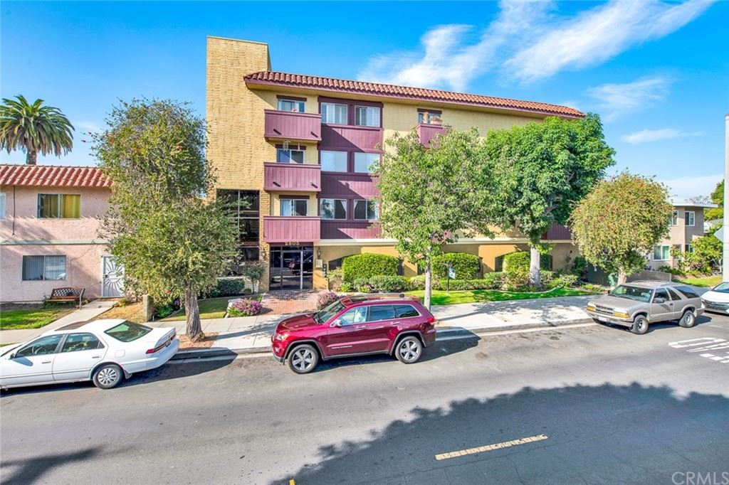 2805 E 3rd St #5 Street, Long Beach, CA 90814 - MLS#: OC21188481