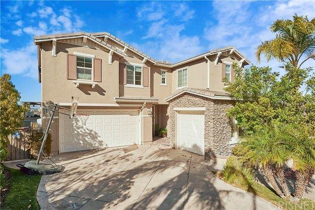 17743 Wren Drive, Canyon Country, CA 91387 - #: SR20260481