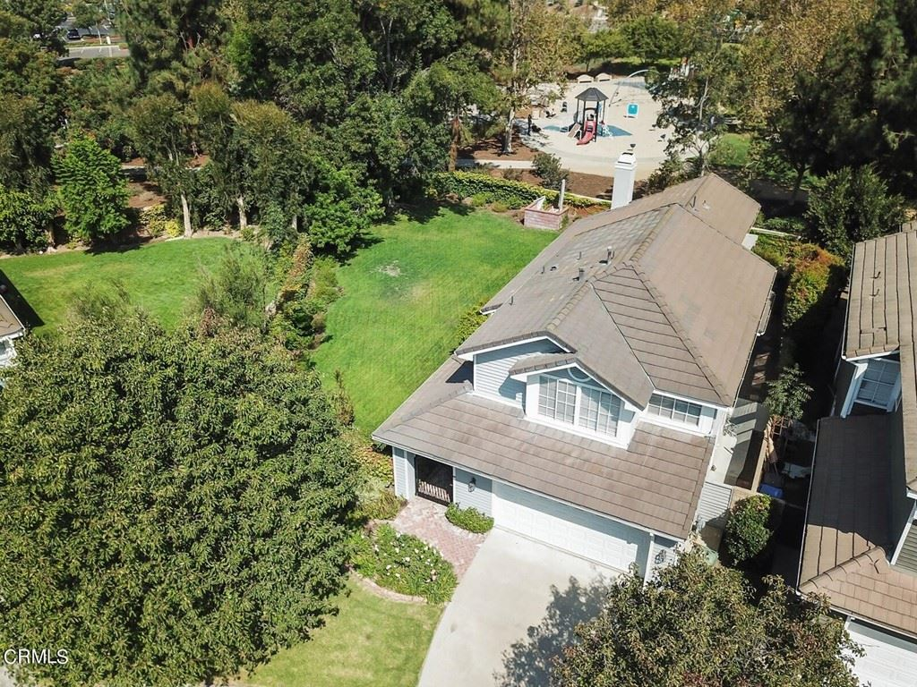 11905 River Grove Court, Moorpark, CA 93021 - MLS#: V1-8481