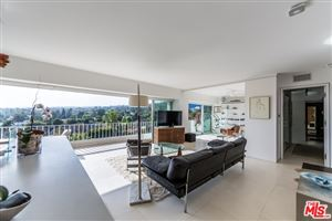 Photo of 838 N DOHENY Drive #1003, West Hollywood, CA 90069 (MLS # 19487482)
