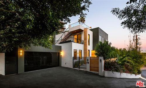 Photo of 8381 HOLLYWOOD, Los Angeles, CA 90069 (MLS # 20558482)