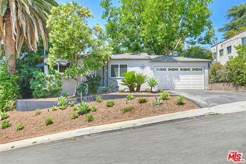 Photo of 3895 Aguilar Street, Los Angeles, CA 90065 (MLS # 20603482)