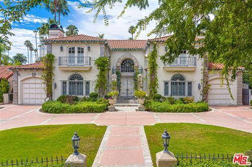Photo of 719 N Elm Drive, Beverly Hills, CA 90210 (MLS # 20613482)