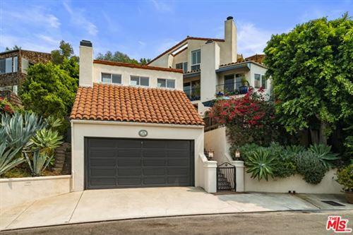 Photo of 2880 Searidge Street, Malibu, CA 90265 (MLS # 20629482)