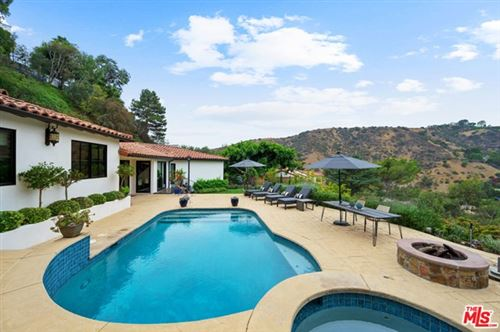 Photo of 2201 Castilian Drive, Los Angeles, CA 90068 (MLS # 20650482)