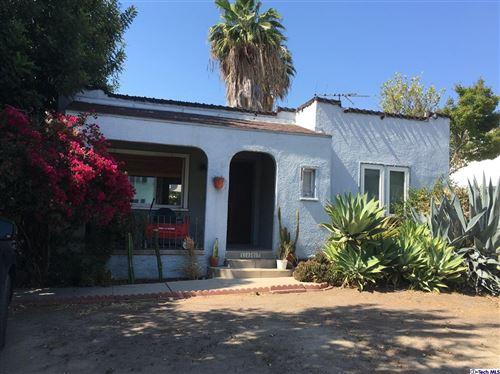 Photo of 1307 E Acacia Avenue, Glendale, CA 91205 (MLS # 320006482)