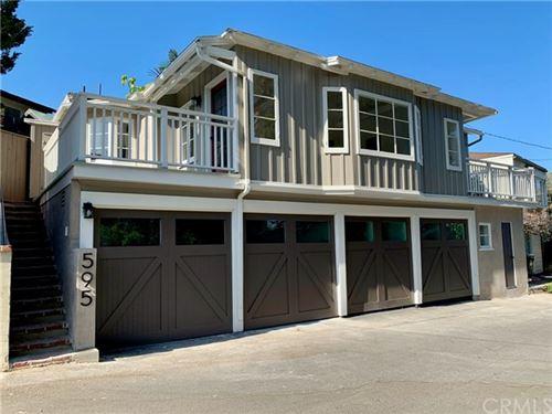 Photo of 595 Saint Anns Drive, Laguna Beach, CA 92651 (MLS # LG20136482)