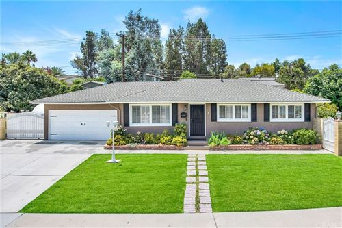 Photo of 1500 Evergreen Avenue, Fullerton, CA 92835 (MLS # OC21162482)