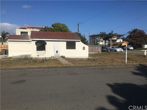 Photo of 187 S 3rd Street, Grover Beach, CA 93433 (MLS # PI21109482)